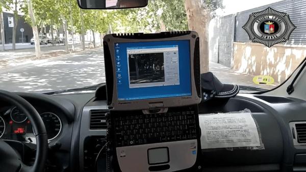 Multas por velocidad: Tipos de sanciones, valor de las multas y cómo saber si tengo una multa radar ordenador