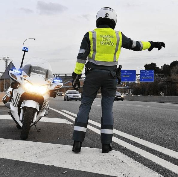 Multas por velocidad: Tipos de sanciones, valor de las multas y cómo saber si tengo una multa control Guardia Civil