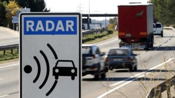 Multas por velocidad: Tipos de sanciones, valor de las multas y cómo saber si tengo una multa radar fijo