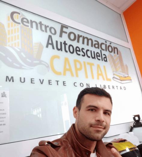 ¿Cómo ser profesor de Autoescuela? Requisitos, examen y precio examen