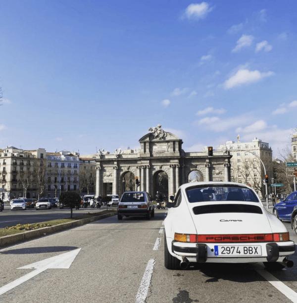 Los nuevos límites de Velocidad 2021 en la ciudad: cuáles son y las posibles multas casco urbano Madrid