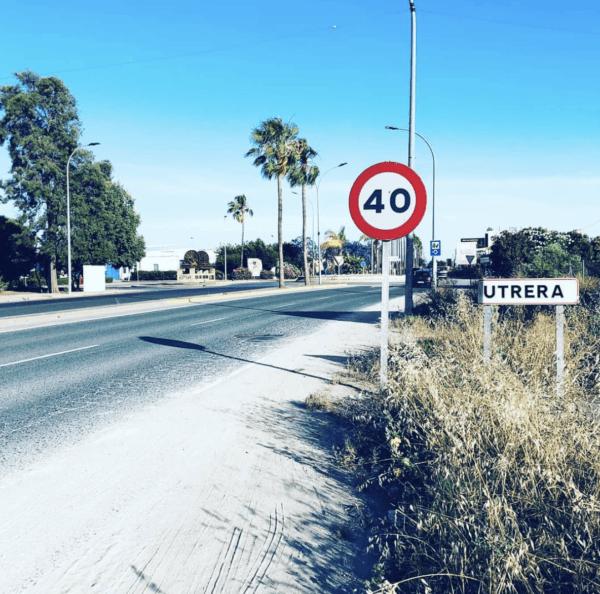 Los nuevos límites de Velocidad 2021 en la ciudad: cuáles son y las posibles multas 40 km/h