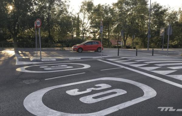 Los nuevos límites de Velocidad 2021 en la ciudad: cuáles son y las posibles multas ciudad