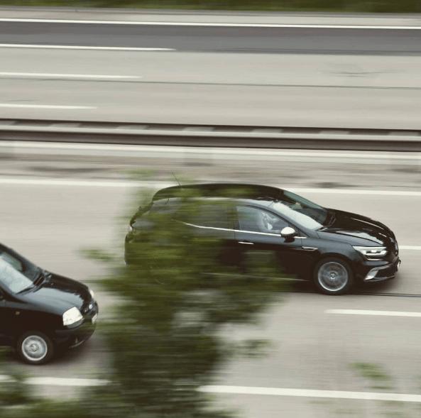 Multas por exceso de velocidad: límites, multas y la pérdida de puntos Autopista