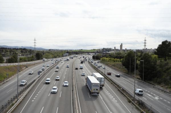 Las nuevas tarifas para las autovías y autopistas de las carreteras en España autovía