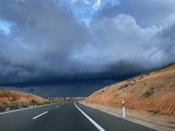 Las nuevas tarifas para las autovías y autopistas de las carreteras en España CLM
