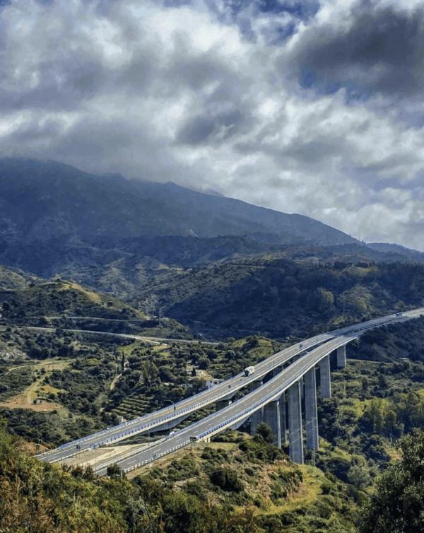 Las nuevas tarifas para las autovías y autopistas de las carreteras en España AP7