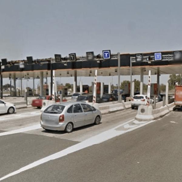 Las nuevas tarifas para las autovías y autopistas de las carreteras en España peaje