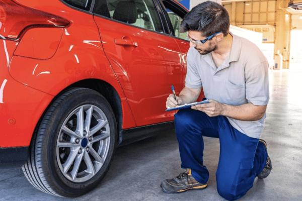 Cuáles son los tipos de seguro de coche y cuáles son los peligros de no tenerlo taller