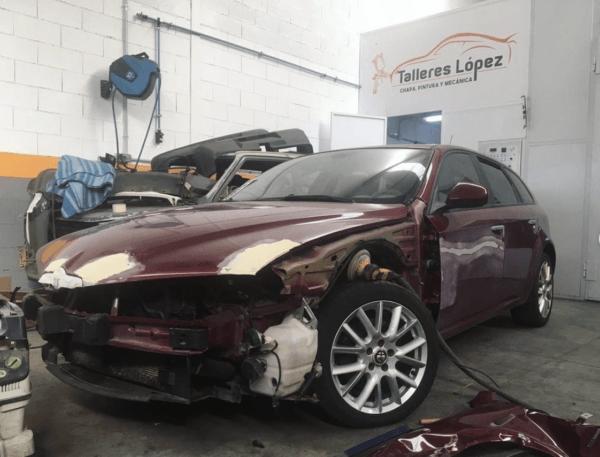 Cuáles son los tipos de seguro de coche y cuáles son los peligros de no tenerlo mecánico