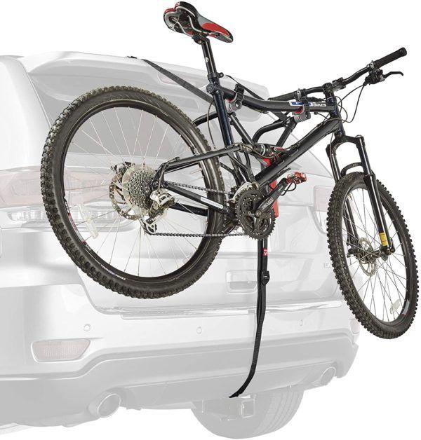 Mejores accesorios para tu vehiculo en verano portabicicletas