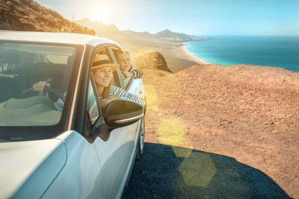 Mejores consejos claves para cuidado de tu coche en verano
