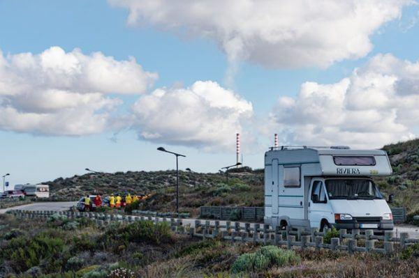 ¿Cuál es la normativa para viajar en autocaravana? Las multas más normales si usas autocaravana itinerario