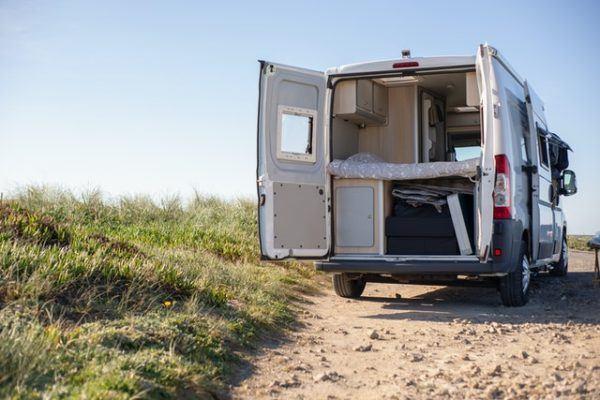 ¿Cuál es la normativa para viajar en autocaravana? Las multas más normales si usas autocaravana masa máxima