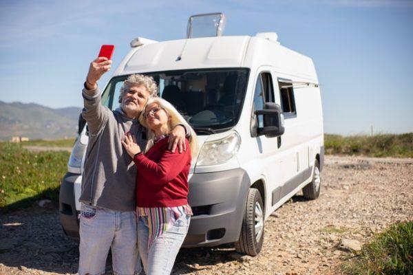 ¿Cuál es la normativa para viajar en autocaravana? Las multas más normales si usas autocaravana viajes