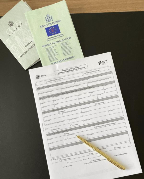 ¿Qué es el Modelo 620 de la DGT? Dónde se puede descargar y cómo pagar este impuesto de modo online Documentos