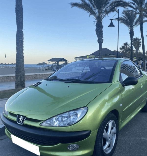 ¿Qué es el Modelo 620 de la DGT? Dónde se puede descargar y cómo pagar este impuesto de modo online Peugeot 206