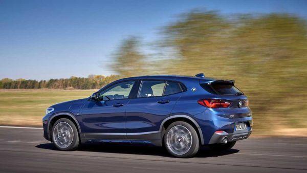 Los mejores coches híbridos enchufables de 2022 BMW e2