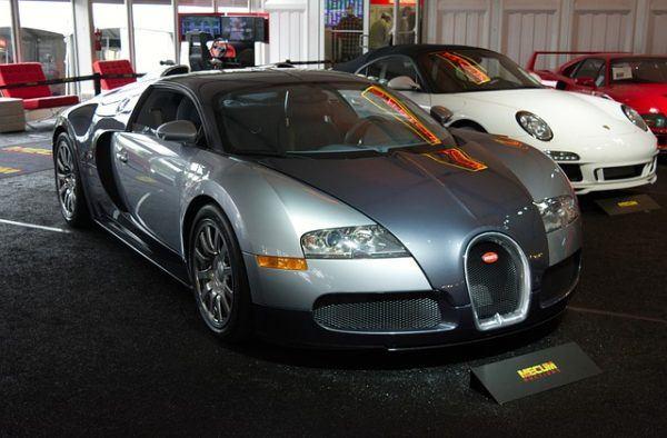 Las mejores pautas y consejos para comprar tu coche de kilómetro 0 Bugatti