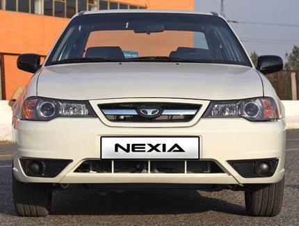 Daewoo Nexia 2009 2