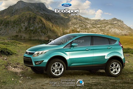 Ford Pictures on Ford Ecosport Esp 580 Jpg