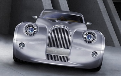 Morgan-LifeCar-Concept