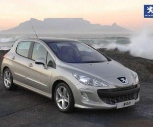 comparativa entre Peugeot 307 y 308 gracias a Club Peugeot 307