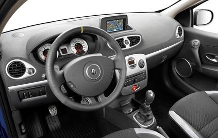 Renault Clio III 4