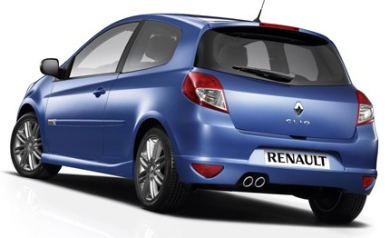 Renault Clio III 5