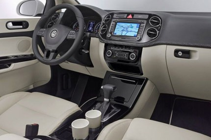 2009 Volkswagen Golf Plus. VW Golf Plus 2009 5jpg