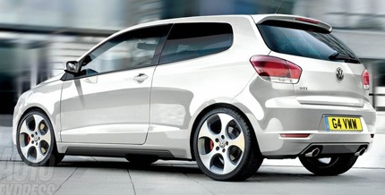 VW's New Polo GTI unleashed2