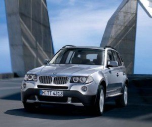 BMW X3, intentando despegar en España